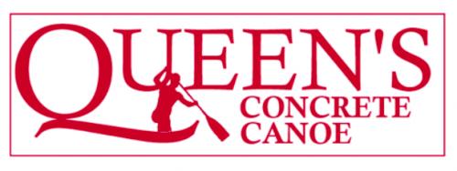 Queen's Concrete Canoe