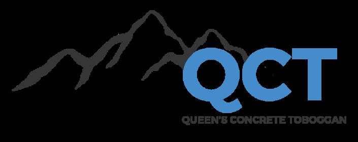 Queen's Concrete Toboggan