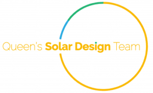 Queen's Solar Design Team