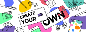 Create-Your-Own
